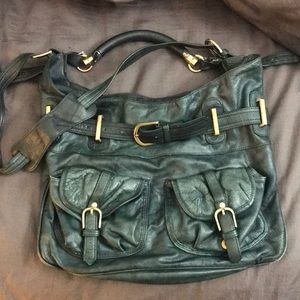 Urban Outfitters Bags - All Leather Satchel Women's handbag